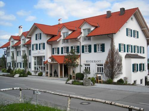 Landhotel Klostermaier Cover Picture