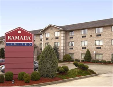 Ramada Limited - Mount Sterling Cover Picture