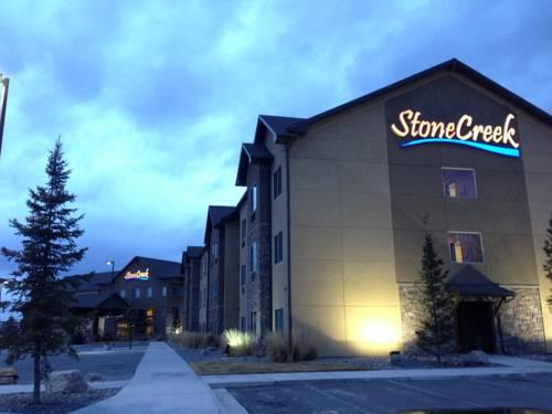 StoneCreek Lodge Cover Picture