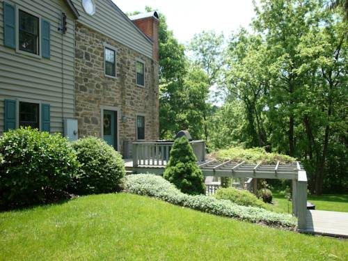 Blair Mountain Bed & Breakfast Cover Picture