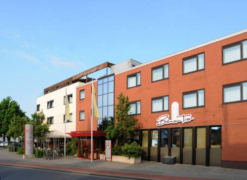 Hotel Bremer Tor Cover Picture