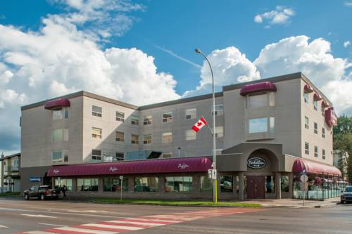 Podollan Inn - Fort McMurray Cover Picture