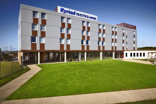 Kyriad Prestige Dijon Nord - Valmy Cover Picture