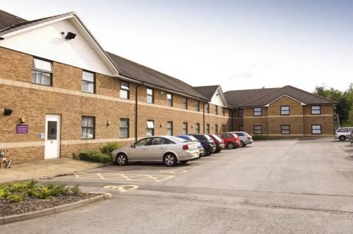 Premier Inn Sheffield/Barnsley - M1 Jct 36 Cover Picture
