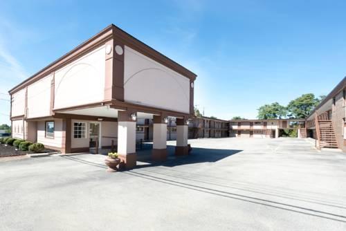 Mallview Motel Greensburg Cover Picture
