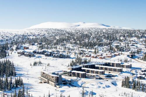 Radisson Blu Mountain Resort & Residences, Trysil Cover Picture