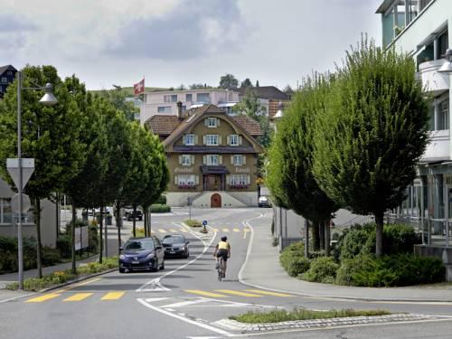 Landgasthof Hotel Rössli Cover Picture