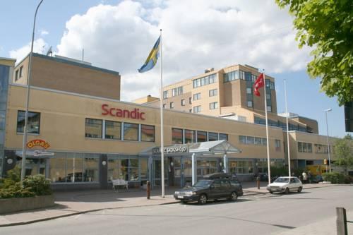 Scandic Skogshöjd Cover Picture