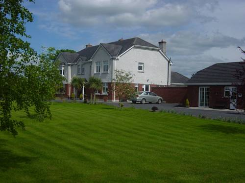 Knockrigg House B&B Cover Picture