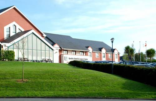 Quality Hotel & Leisure Centre Clonakilty Cover Picture