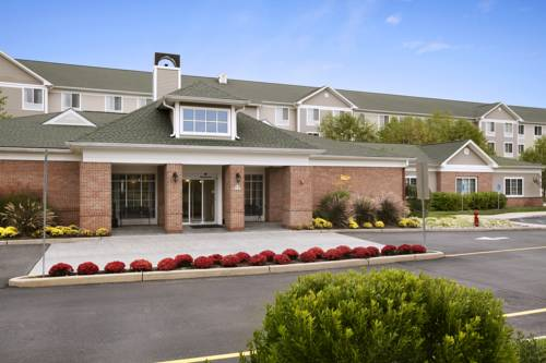Homewood Suites by Hilton Somerset Cover Picture