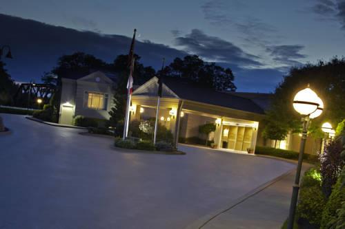 The Del Monte Lodge Renaissance Rochester Hotel & Spa Cover Picture