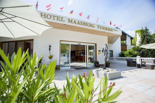 Hotel Maasberg Therme Cover Picture