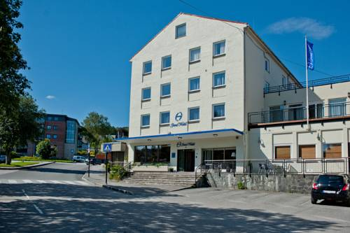 Grand Hotel Stord Cover Picture