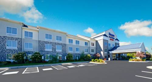 Fairfield Inn & Suites - Boone Cover Picture