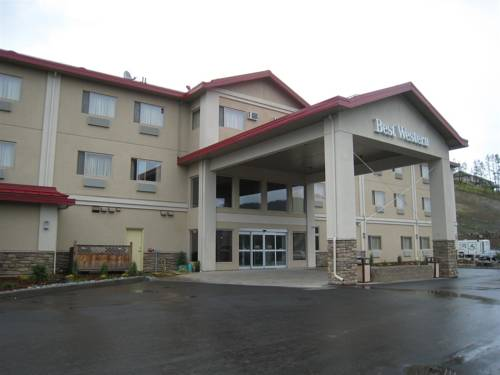 Best Western Williams Lake Cover Picture