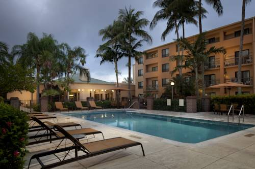 Courtyard Miami Lakes Cover Picture