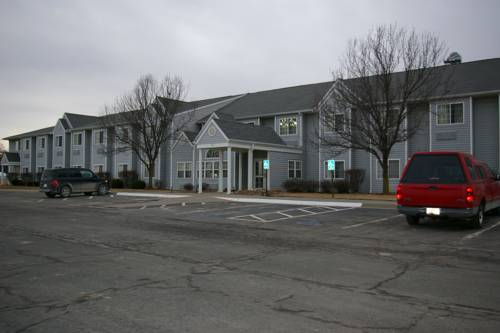 Americas Best Value Inn & Suites Maryville Cover Picture