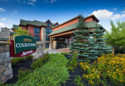 Courtyard Marriott Lake Placid Cover Picture