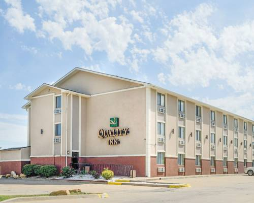 Quality Inn Topeka Cover Picture