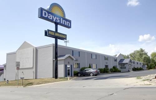 Days Inn Cedar Falls Cover Picture