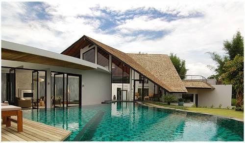 Azaya Villas - Chiang Mai Cover Picture