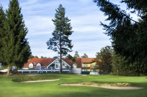Golfresort Haugschlag Cover Picture