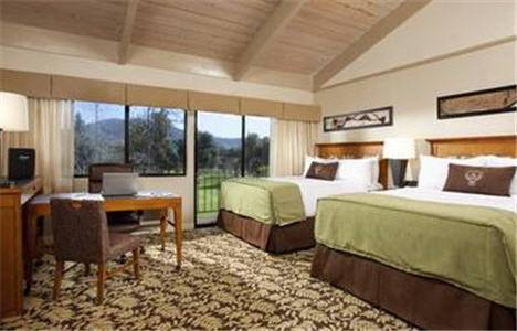 Sycuan Golf Resort Cover Picture