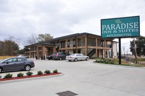 Paradise Inn & Suites Cover Picture
