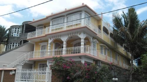 Villa Mascareignes Cover Picture