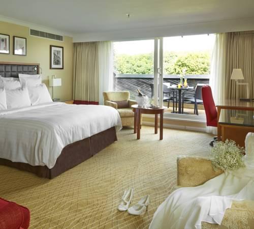 Northampton Marriott Hotel Cover Picture