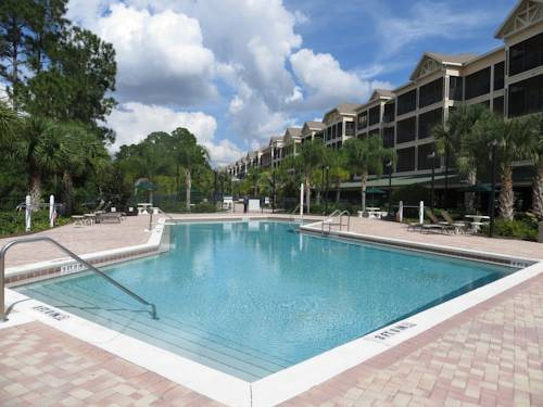 Palisades Resort Cover Picture