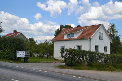 Håby Bed & Breakfast Cover Picture