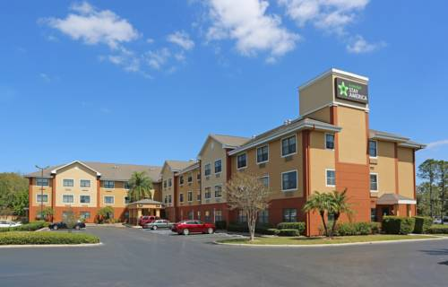 Extended Stay America - St. Petersburg - Clearwater - Executive Dr. Cover Picture