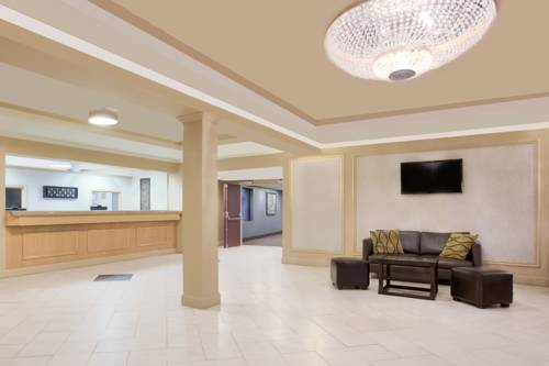 Howard Johnson Inn and Suites Miramichi Cover Picture