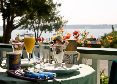 The Stirling House B&B Greenport Cover Picture