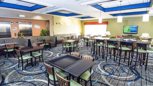 Holiday Inn Express & Suites Elkton - University Area Cover Picture