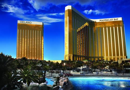 Mandalay Bay Cover Picture
