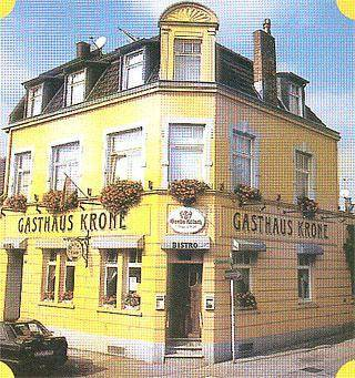 Hotel Gasthaus Krone Cover Picture