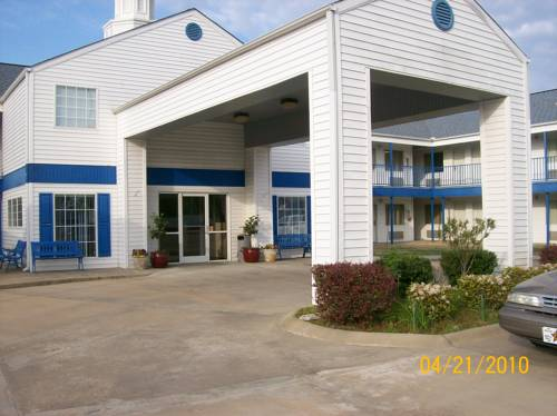 American Inn and Suites White Hall Cover Picture