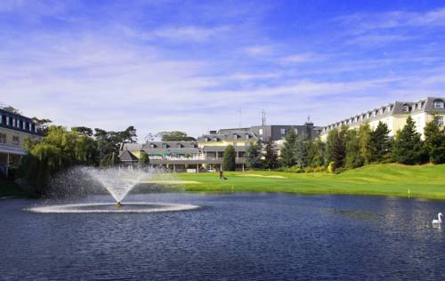 Citywest Hotel Cover Picture