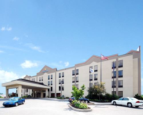 Comfort Inn & Suites York Cover Picture