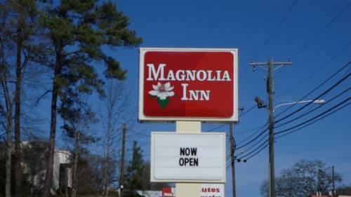 Magnolia Inn Laurens Cover Picture