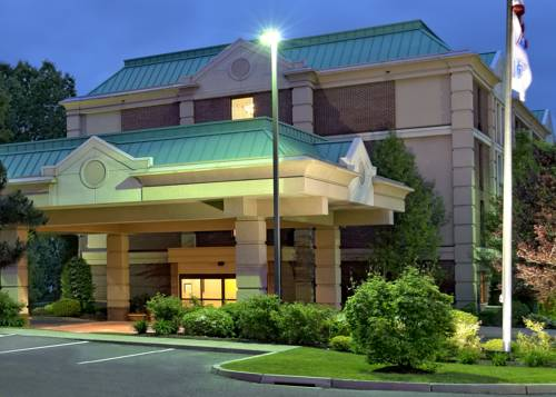 Hampton Inn Hartford Airport Cover Picture