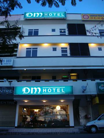 DM Hotel Cover Picture