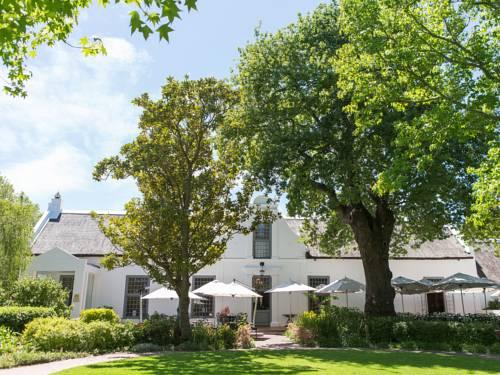 Erinvale Estate Hotel & Spa Cover Picture