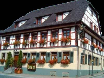 Landhotel Krone Cover Picture