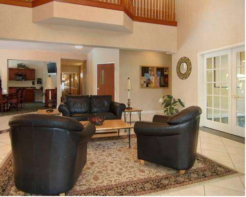 Comfort Inn & Suites South Burlington Cover Picture