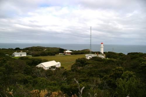 Cape Schanck Lightstation Cover Picture
