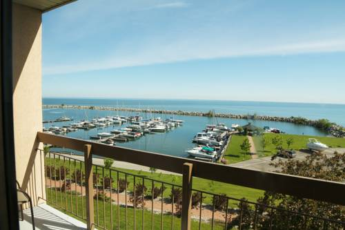 Ramada Jordan Beacon Harbourside Hotel & Suites Cover Picture